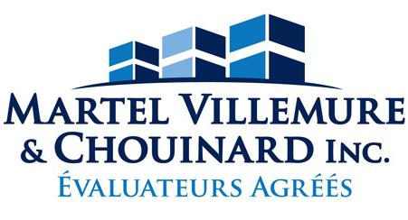 Martel Villemure et Chouinard - Logo